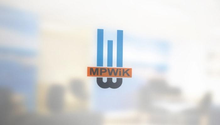Realizacja projektu sieć wodociągowa Włocławek -MPWIK