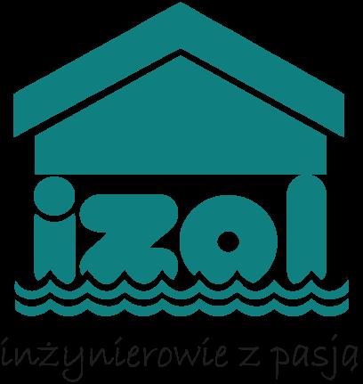 Biuro Projektów IZOL Włocławek Logo